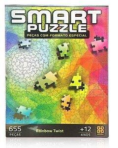 Smart Puzzle 655 Peças