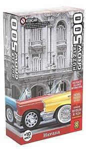 Puzzle 500 Havana