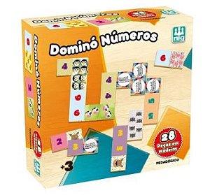 Domino Numeros