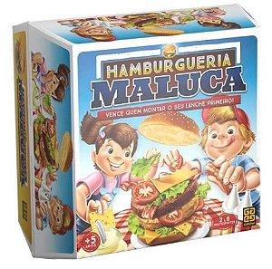 Hamburgueria Maluca