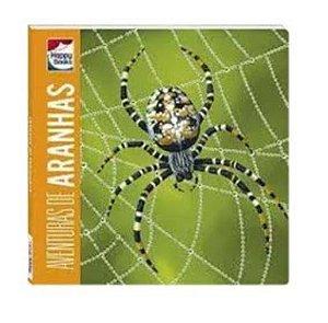 Aventuras De Aranhas