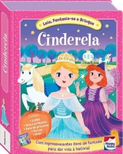 Livro Cinderela