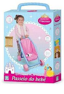 PASSEIO DO BEBE  NIG BRINQUEDOS