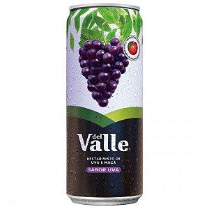 Suco Del Valle Uva lata