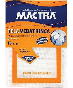 Tela Veda Trinca 10cmx3m - Mactra