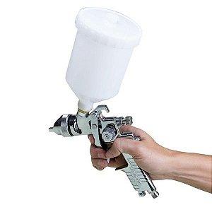 Pistola De Pintura Hvlp 1.4 Mm Arc-ph-827F-1.4 Arcdal