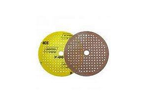 Disco Lixa Seco Norton A275 P400 152mm 5 Unidades