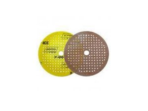 Disco Lixa Seco Norton A275 P400 152mm 10 Unidades