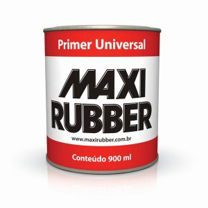 Primer Universal Fundo Cinza Maxi Rubber 900ml