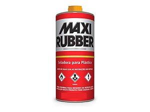 Seladora para Plástico Maxi Rubber 500ml