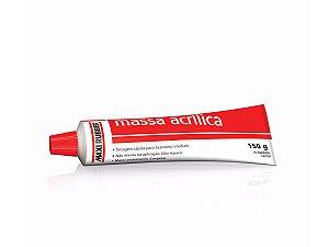 Massa Acrílica Pequenos Reparos 150g – Maxi Rubber