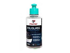 Poliglass Removedor de  Chuva Ácida Politec 200ml