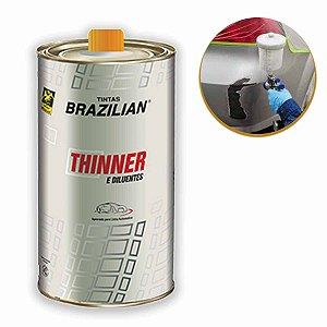 Nivelador de Retoque Tintas Brazilian 900ml