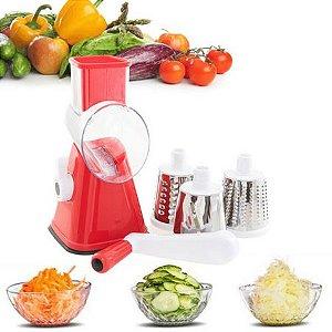Cortador de Legumes Frutas Verduras Manual