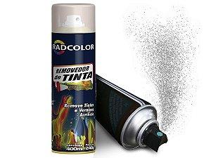 Removedor Spray de Tintas Automotivo e Vernizes 400ml