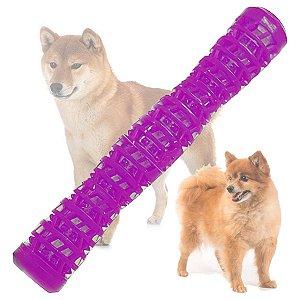 Brinquedo Pet Cão Mordedor Canino Buzina Cachorro Interativo