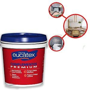 Massa PVA Eucatex Complementos Premium Balde 3,6L