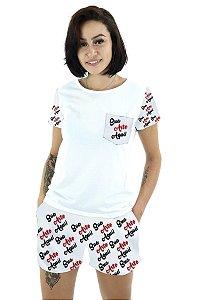 Kit Mozão Pijama Personalizado Com A Arte Que Você Quiser