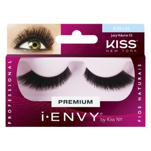 Cilios Postiços Juicy Volume 03 I-ENVY Kiss New York - KPE14S