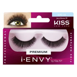 Cilios Postiços Juicy Volume 04 I-ENVY Kiss New York - KPE15S