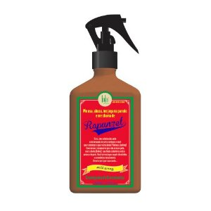 Milk Spray Rapunzel Lola Cosmetics Cronograma do Crescimento - 250 ml