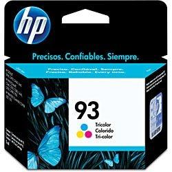 Cartucho Original HP 93 Colorido - C9361WB