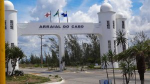 City Tour Arraial do Cabo - Cabo Frio - Valor individual.