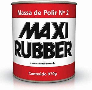 massa de polir n2 970g