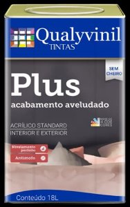 PLUS AZUL INDIGO GL 3,6L-QUALYVINIL