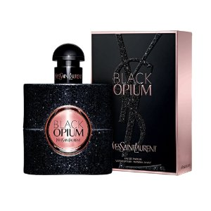 PERFUME BLACK OPIUM FEMININO EAU DE PARFUM