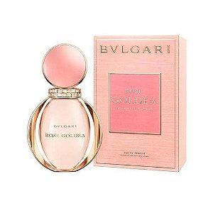 PERFUME BVLGARI ROSE GOLDEA FEMININO EAU DE PARFUM