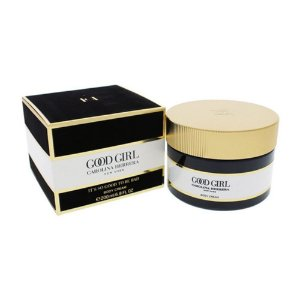 CREME HIDRATANTE GOOD GIRL CAROLINA HERRERA 200 ML
