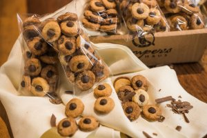 Biscoito de Cookie