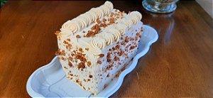 Torta Emaús - 5 Fatias - 500gr