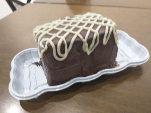 Torta Milênio - 5 Fatias -  750gr