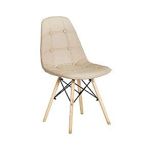 Cadeira Eames Botonê Fendi