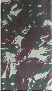Tecido Camuflado 100% Algodão