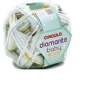 FIO DIAMANTE BABY CÍRCULO 350M