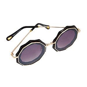 Óculos Maju preto