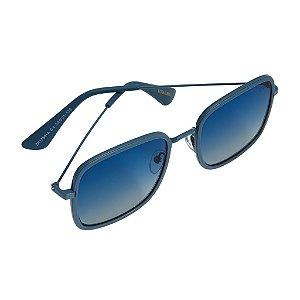 Óculos Lyne Azul
