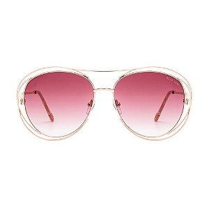 Óculos Fernanda Rosé