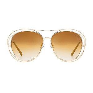 Óculos Fernanda Dourado