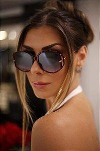 Óculos Taiza bordo