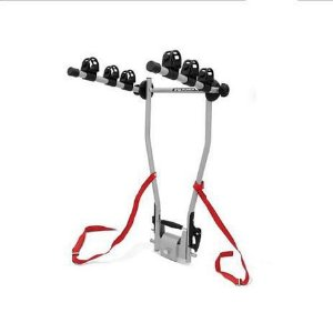 Rack Suporte Bike 3 Bicicletas Fixação Engate C3X Eqmax