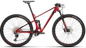Bike Sense INVICTUS PRO 2021/22 - quadro 19 (L)