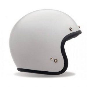 Capacete BELL 500 SOLID HERITAGE