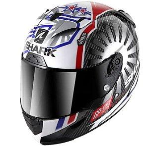 CAPACETE SHARK RACE R PRO ZARCO GP