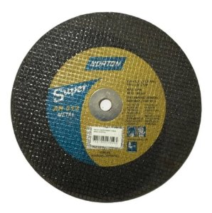 Disco de Corte 254 x 3,2 x 16mm - Norton