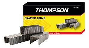 GRAMPO P/GRAMPEADOR 106/6 (CX C/ 3500 PCS) 01674-THOMPSON