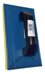 DESEMPENADEIRA PVC C/ESPUMA 15X26 EMAVE